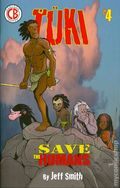 Tuki Save The Humans (2014) 4A
