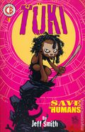 Tuki Save The Humans (2014) 4B
