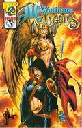 Magdalena Angelus Wizard 1/2 (2001) 1DF