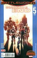Ultimate End (2015 Marvel) 5B