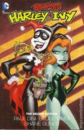 Batman Harley and Ivy HC (2016 DC) The Deluxe Edition 1-1ST