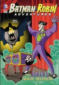 DC Super Heroes Batman and Robin Adventures: The Joker's Magic Mayhem SC (2016) 1-1ST