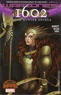 1602 Witch Hunter Angela TPB (2016 Marvel) Secret Wars: Warzones 1-1ST