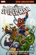 Amazing Spider-Man Return of the Sinister Six TPB (2016 Marvel) Epic Collection 1-1ST