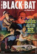 Black Bat SC (2015- Sanctum Books) Double Novel 2-1ST