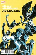 All New All Different Avengers (2015) 5B