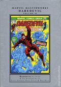 Marvel Masterworks Daredevil HC (2003- Marvel) 10-1ST