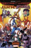Secret Wars Journal TPB (2016 Marvel) Secret Wars: BattleWorld 1-1ST