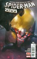 Spider-Man 2099 (2015 3rd Series) 6