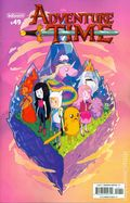 Adventure Time (2012 Kaboom) 49A