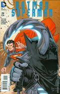 Batman Superman (2013 DC) 29A