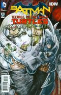 Batman Teenage Mutant Ninja Turtles (2015 DC) 3A