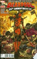 Deadpool (2015 4th Series) 7A