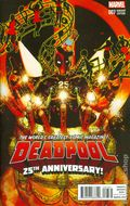 Deadpool (2015 4th Series) 7C