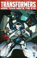 Transformers More than Meets the Eye (2012 IDW) 49