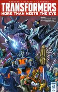 Transformers More than Meets the Eye (2012 IDW) 49RI
