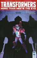 Transformers More than Meets the Eye (2012 IDW) 49SUB
