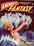 A. Merritt's Fantasy Magazine (1949 Recreational Reading) Pulp Magazine Volume 1, Issue 1