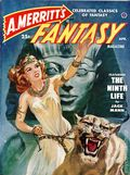 A. Merritt's Fantasy Magazine (1949 Recreational Reading) Pulp Magazine Volume 1, Issue 3