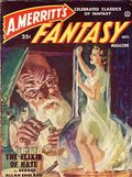 A. Merritt's Fantasy Magazine (1949 Recreational Reading) Pulp Magazine Volume 2, Issue 1
