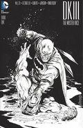 Dark Knight III Master Race (2015) 1FRIEDPIEB&W
