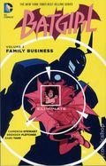 Batgirl TPB (2015-2016 DC) By Cameron Stewart and Brendan Fletcher 2-1ST