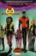 E Is for Extinction TPB (2016 Marvel) Secret Wars: Warzones 1-1ST