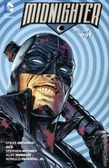 Midnighter TPB (2016 DC) By Steve Orlando 1-1ST