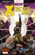 X-Tinction Agenda TPB (2016 Marvel) Warzones 1-1ST