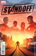 Avengers Standoff Welcome to Pleasant Hill (2016) 1C