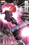 Mighty Thor (2015 2nd Series) 4C