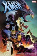 Uncanny X-Men Omnibus HC (2006 Marvel) 1st Edition 3A-1ST