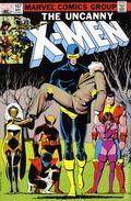 Uncanny X-Men Omnibus HC (2006 Marvel) 1st Edition 3B-1ST