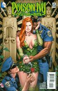 Poison Ivy Cycle of Life and Death (2015) 2