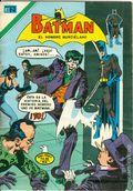 Batman (1954) Mexican Series 890