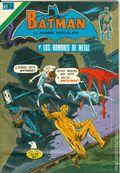 Batman (1954) Mexican Series 835