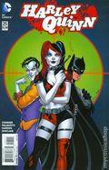 Harley Quinn (2013) 25A