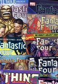 Fantastic Four Value Pack Grab Bag: 25-40 comics no duplicates