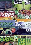 Green Lantern Value Pack Grab Bag: 25-40 comics no duplicates