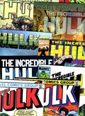 Incredible Hulk Value Pack Grab Bag: 25-40 comics no duplicates