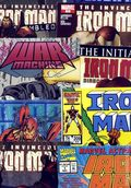 Iron Man Value Pack Grab Bag: 25-40 comics no duplicates