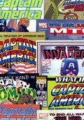 Captain America Value Pack Grab Bag: 25-40 comics no duplicates
