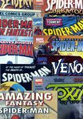 Spider-Man Value Pack Grab Bag: 25-40 comics no duplicates