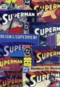Superman Value Pack Grab Bag: 25-40 comics no duplicates
