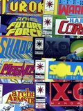 Valiant Value Pack Grab Bag: 25-40 comics no duplicates