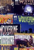 Wolverine Value Pack Grab Bag: 25-40 comics no duplicates