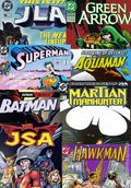 Justice League Value Pack Grab Bag: 25-40 comics no duplicates