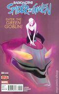 Spider-Gwen (2015 2nd Series) 4C