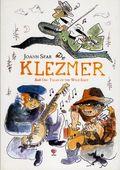 Klezmer GN (2006 First Second Books) 1-1ST