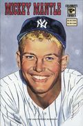 Mickey Mantle (1992 Personality Comics) 1-1ST